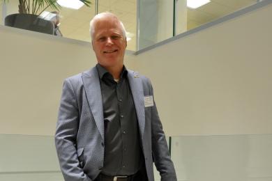 Jari Tainio aluejohtajaksi